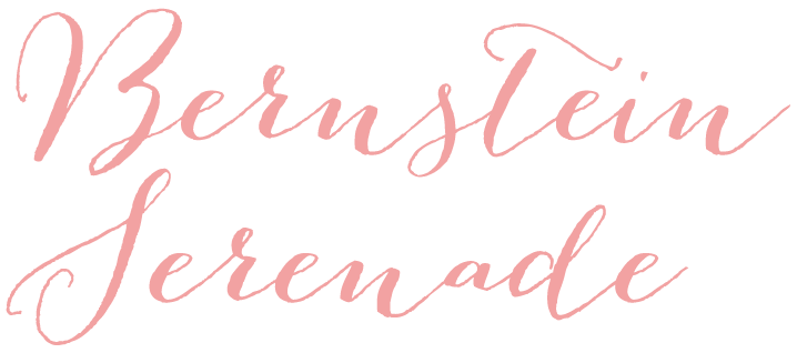 Bernstein Serenade